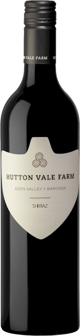 Hutton Vale Farm Shiraz 2013