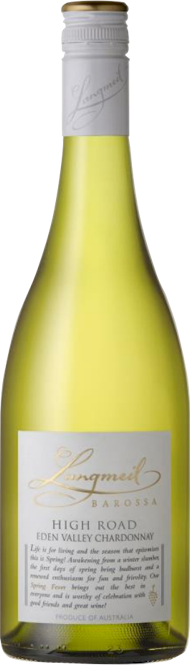 Langmeil High Road Eden Valley Chardonnay