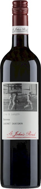 St Johns Road Line Length Cabernet Sauvignon