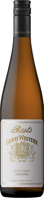 Bests Foudre Ferment Riesling