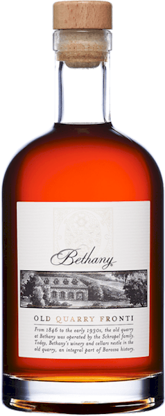 Bethany Old Fronti White Port