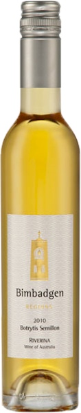 Bimbadgen Estate Botrytis Semillon 375ml 2010