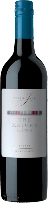 Blackjack Majors Line Shiraz 2013