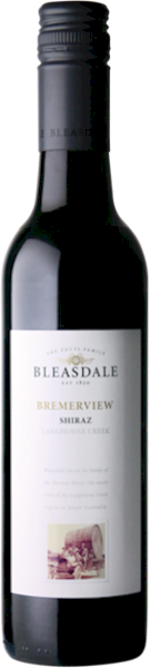 Bleasdale Bremerview Shiraz 375ml