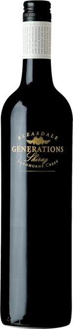 Bleasdale Generations Malbec 2015