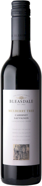 Bleasdale Mulberry Tree Cabernet 375ml
