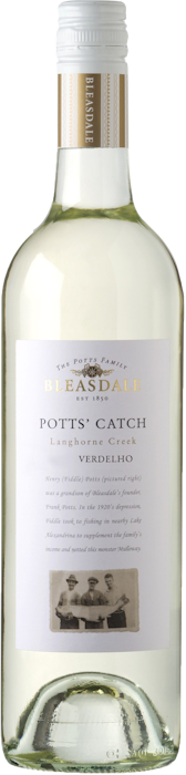 Bleasdale Potts Catch Verdelho 2013