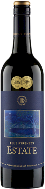 Blue Pyrenees Estate Red 2013