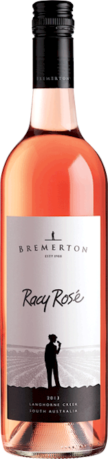 Bremerton Racy Rose 2014