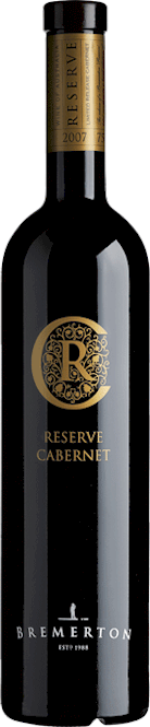 Bremerton Walters Reserve Cabernet 2012