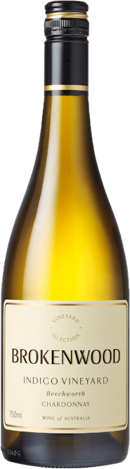 Brokenwood Indigo Vineyard Chardonnay