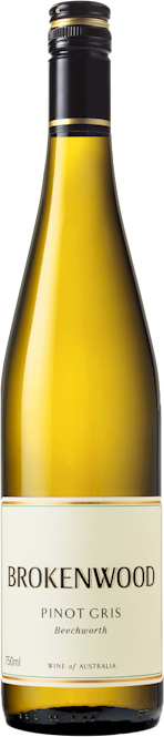 Brokenwood Pinot Gris 2016
