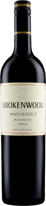 Brokenwood Wade Block 2 Shiraz