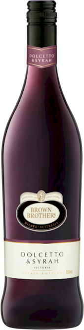 Brown Brothers Dolcetto Syrah 2016 - Buy