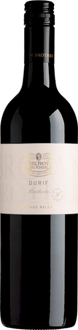 Brown Brothers Limited Release Durif