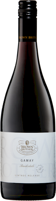 Brown Brothers Limited Release Gamay