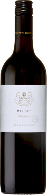 Brown Brothers Limited Release Malbec