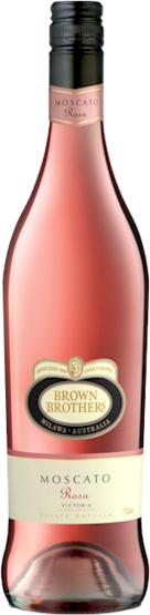 Brown Brothers Moscato Rosa 2015 - Buy