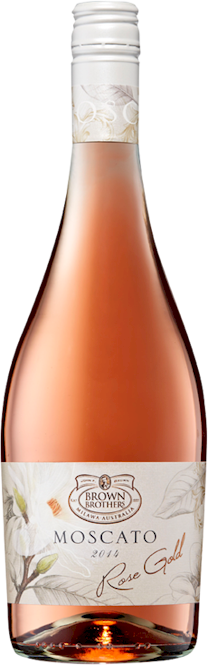 Brown Brothers Moscato Rose Gold 2014 - Buy