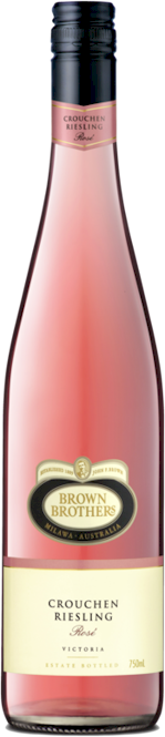Brown Brothers Crouchen Riesling Rose 2015 - Buy