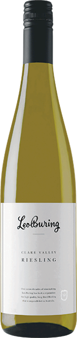 Leo Buring Clare Dry Riesling