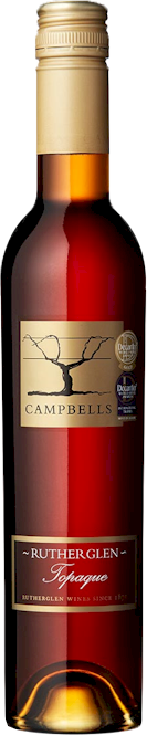 Campbells Rutherglen Topaque 375ml