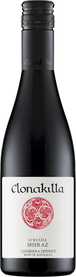 Clonakilla ORiada Shiraz 375ml