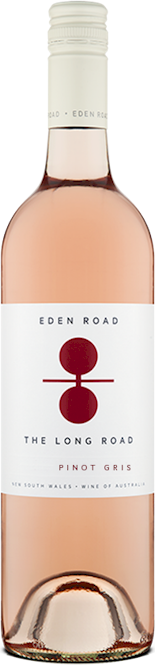 Eden Road The Long Road Pinot Gris
