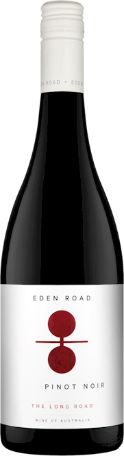 Eden Road The Long Road Pinot Noir 2016