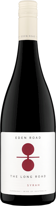 Eden Road The Long Road Syrah