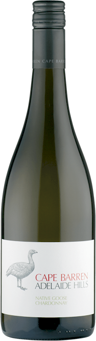 Cape Barren Native Goose Chardonnay 2016
