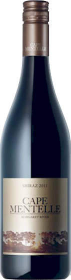 Cape Mentelle Shiraz 2008
