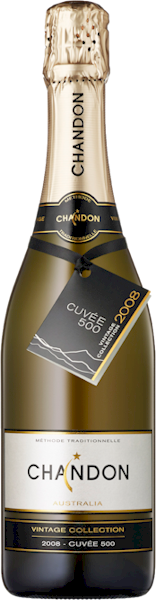 Chandon Cuvee 500 2008 - Buy
