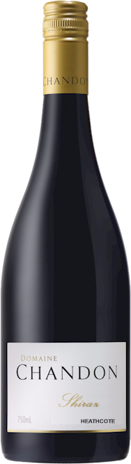 Domaine Chandon Heathcote Shiraz