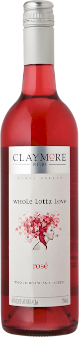 Claymore Whole Lotta Love Rose