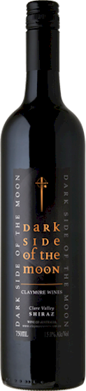 Claymore Dark Side Of The Moon Shiraz