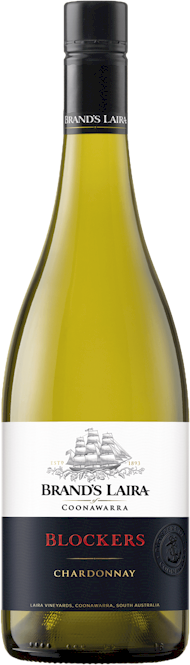 Brands Laira Blockers Chardonnay