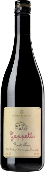 Geppetto Pinot Noir - Buy