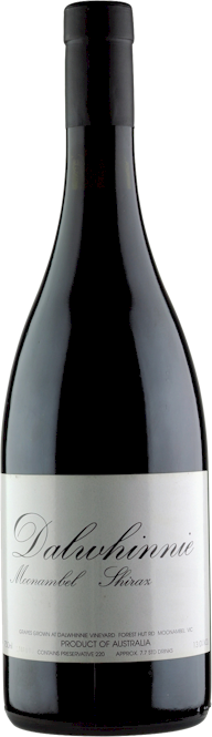Dalwhinnie Moonambel Shiraz 2014