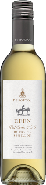 Deen Vat 5 Botrytis Semillon 375ml 2011 - Buy