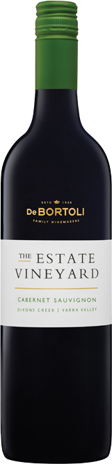 De Bortoli Estate Vineyard Cabernet Sauvignon