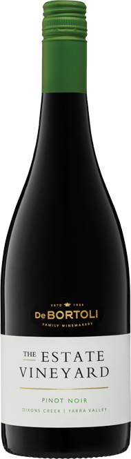 De Bortoli Estate Vineyard Pinot Noir