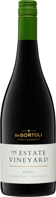 De Bortoli Estate Vineyard Shiraz
