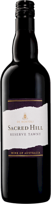 Sacred Hill Reserve Tawny