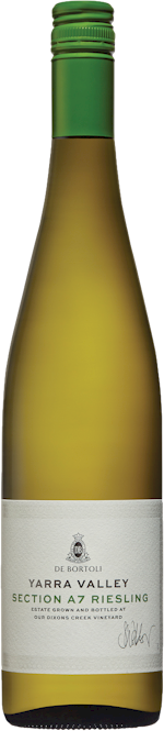 De Bortoli Section A7 Riesling