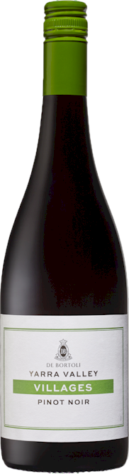 De Bortoli Villages Pinot Noir 2016