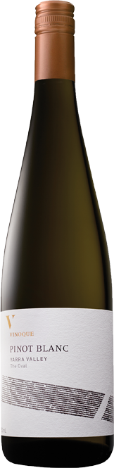 Vinoque Oval Vineyard Pinot Blanc
