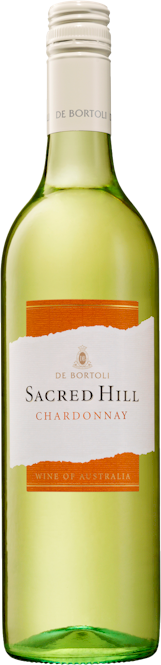 Sacred Hill Chardonnay 2014 - Buy