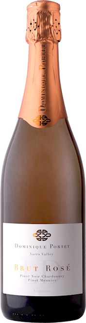 Dominique Portet Sparkling Brut LD Rose