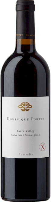 Dominique Portet Estate Cabernet Sauvignon